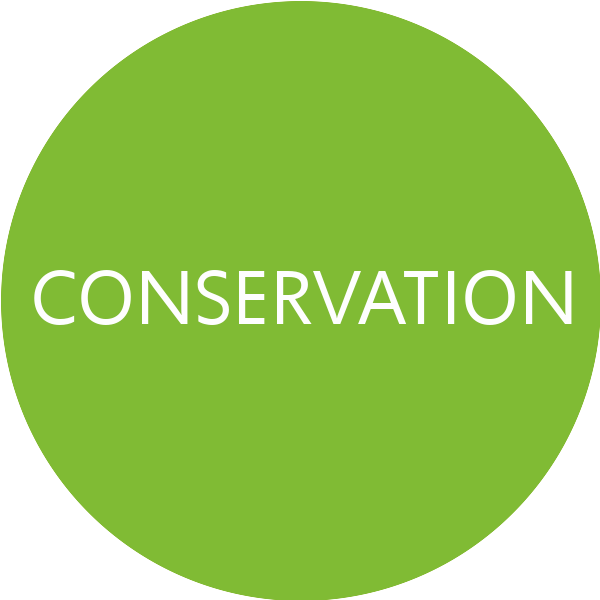 trinity conservation